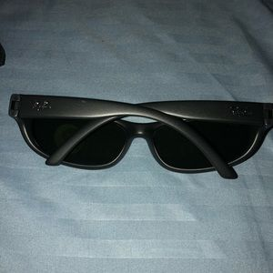 Ray-Ban Accessories - Ray ban black glasses